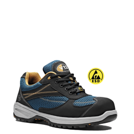 V12 Velocity Safety Trainers