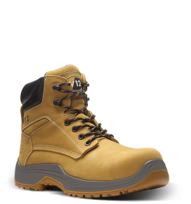 V12 Puma Nubuck Metal Free Safety Boots