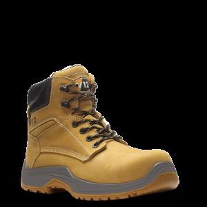 V12 Puma Nubuck Metal Free Safety Boots
