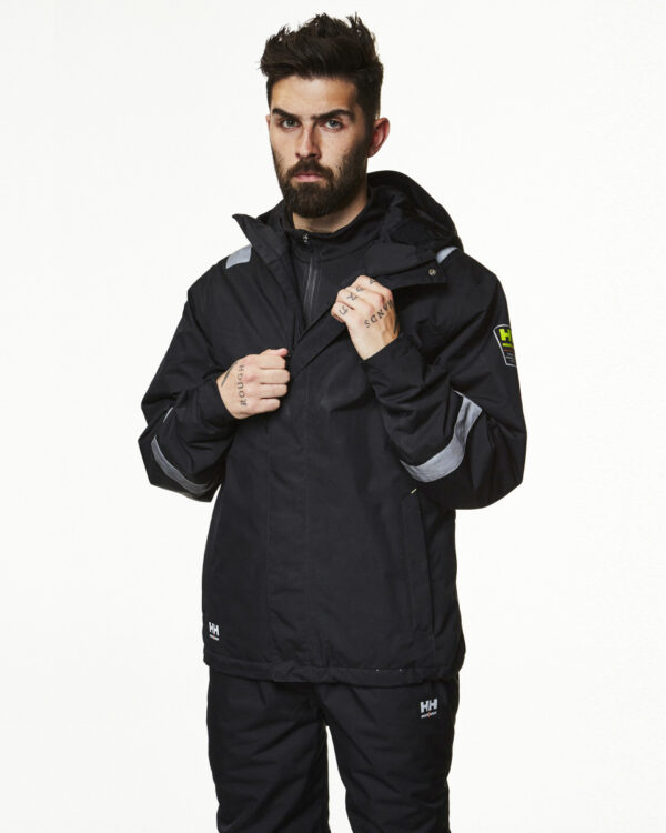 Helly Hansen Aker Winter Jacket