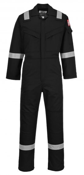 Flame Resistant Anti-Static Coveralls
