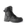 Rockfall Melanite Side Zip Safety Boots