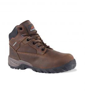 Rockfall Flint Safety Boots