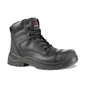 Rockfall Slate Safety Boots