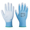PU Palm Gloves