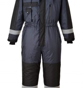 S585 Winter Coveralls