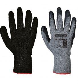 A150 - Classic Latex Grip Gloves