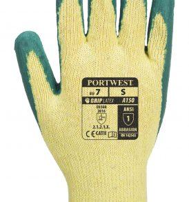 Classic Latex Grip Gloves