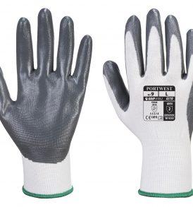 A310 Glexo Grip Nitrile Gloves