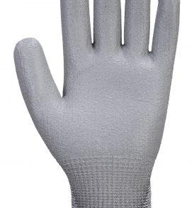 MR Cut PU Palm Gloves