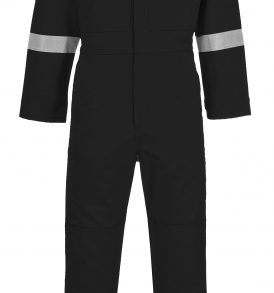 FR201 - Flame Resistant Super Light Weight Anti-Static Coveralls