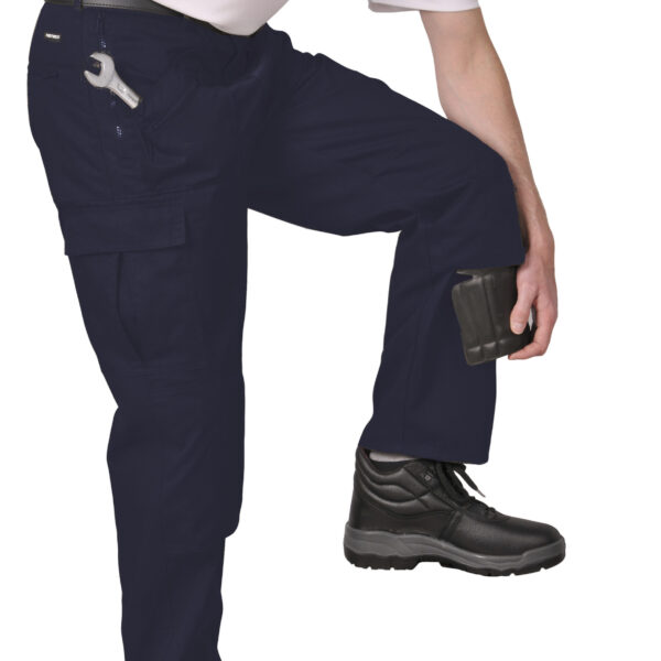 S887 - Action Trousers