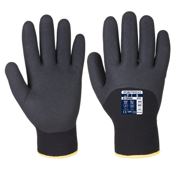 G03A146 - Arctic Winter Cold Store Grip Gloves