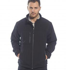 TK50 Softshell Jacket (3L)