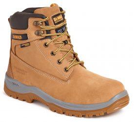 De Walt Titanium Waterproof Safety Boots