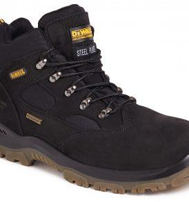 De Walt Challenger Waterproof Hiker Boots